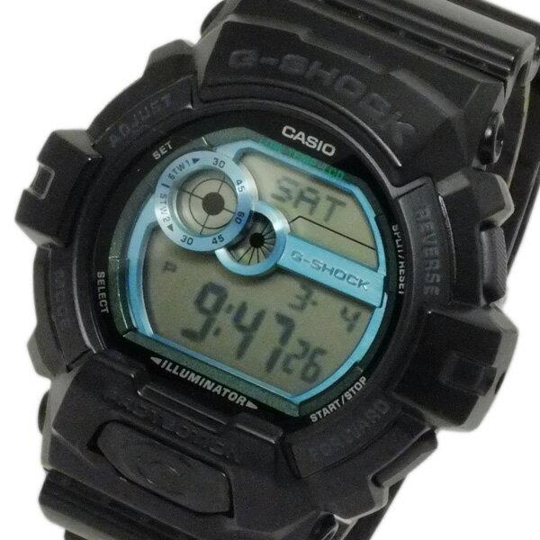 カシオ CASIO Gショック G-ライド G-LIDE メンズ 腕時計 時計 GLS-8900-1【_包装】 【ラッピング無料】