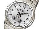 カシオ WAVE CEPTOR 電波 メンズ 腕時計 時計 ホワイト WVA-M630TDE-7AJF 国内正規【楽ギフ_包装】