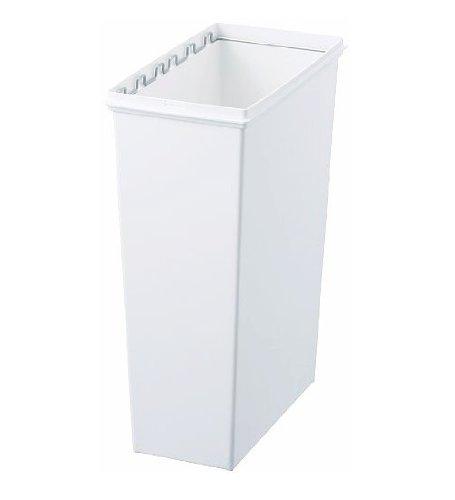 天馬 天馬 e-LABO(イーラボ) スマートペール ゴミ箱 本体45L