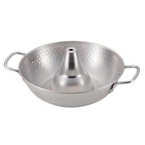 パール金属 NEWだんらん ステンレス製しゃぶしゃぶ鍋