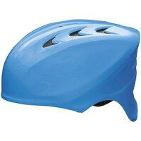 SSK 野球 ソフトボール用キャッチャーズヘルメット ブルー(60) Lサイズ CH225の画像