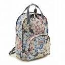 Cath Kidston バックパック 757157 Multi Pocket Backpack レディース Graphite Grey Rhododendron ネイビー キャスキッドソン【smtb-f】