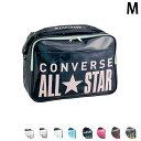 コンバース(CONVERSE) スポーツバッグ エナメルバッグ 通学バッグ ショルダーバッグ Mサイズ C1600053 M 18L