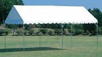 エバニュー(Evernew) 集会用テント D−1 EKA814(代引不可)の画像