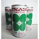プラム食品 プラムハニップ 190g×30缶 (代引き不可)