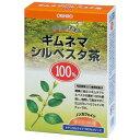 60508001 オリヒロ NLティー100%ギムネマシルベスタ茶 2.5g×26包