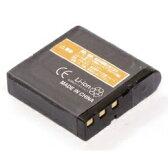 日本トラストテクノロジー MyBattery HQ CASIO NP-40互換バッテリー 【MBH-CNP-40】(代引き不可)