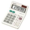 シャープ 電卓ミニ ナイスサイズ 10桁 1台