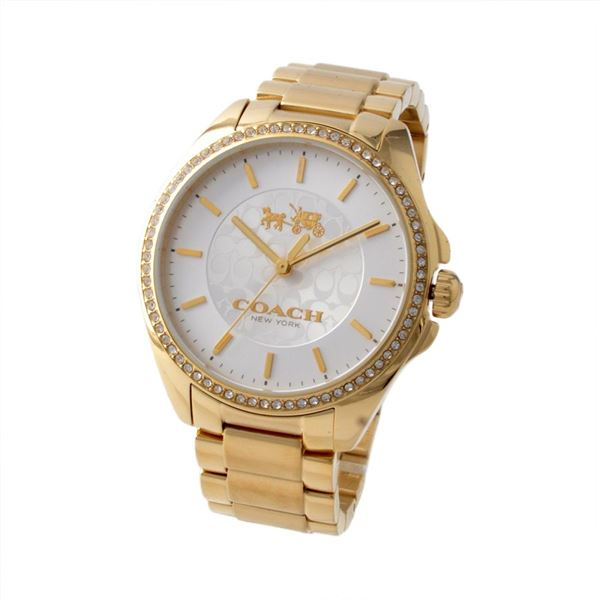 COACH(コーチ) 14502470 レディース 腕時計【】