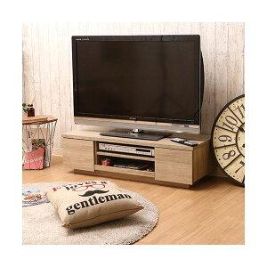 TVボード 100cm幅 ホワイトオーク【代引不可】【ポイ