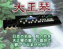 大正琴★厳選曲集教本付きの6点セット【S1】