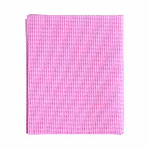 tone たためるヨガマット pink