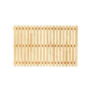 よし与工房 木製すのこ PW-3860 白木 WSN0601