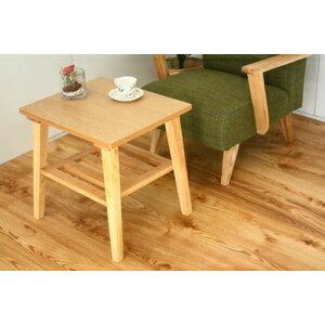 リビングテーブル50 サイドテーブルif (イフ) 50 サイドテーブル(き)【送料無料】 【送料無料】おしゃれなカフェ風テーブル