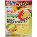 ビタミンC1200 2g×60袋 井藤漢方製薬