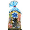 【ケース販売】タカモリ シコシコ塩焼そば 3食入×12個 高森興産【S1】