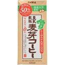 【ケース販売】ふくれん 豆乳飲料麦芽コーヒー 1000ml×6本