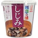 マルコメ カップ 料亭の味 しじみ 1食×6個