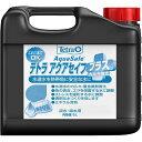 テトラ アクアセイフ プラス カルキ抜き 5L 淡水・海水用 スペクトラム ブランズ ジャパン