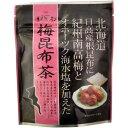 ひしわ 梅昆布茶 40g 菱和園