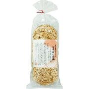 召しませ日本 玄米ぽん煎餅 7枚 アリモト