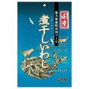 海産物シリーズ 煮干しいわし(210g)