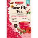 インスタント ローズヒップティーはちみつ入り 100g 日本緑茶センター