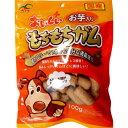 樂天商城 - おいしいもちもちガム お芋入り 100g 九州ペットフード