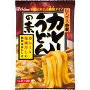 カレーうどんの素 顆粒タイプ 30g×2袋 ハウス食品【S1】