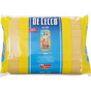 DE CECCO (ディ・チェコ) No.11 スパゲッティーニ 3kg 富士貿易