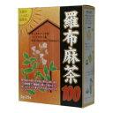 太陽がいっぱい 羅布麻茶100 25包 リブ・ラボラトリーズ