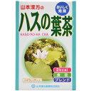 山本漢方のハスの葉茶 10g×24包 山本漢方製薬【S1】