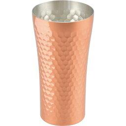 食楽工房 銅製ビアカップ280ml CNE-931(代引不可)