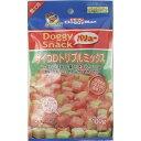 ドギーマンハヤシ 食品事業部 DSバリューサイコロトリプルミックス100g