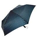 ショッピング新型 【UVION】 新型自動開閉54 ラクローズ 小紋ネイビー 7642 傘 折りたたみ傘 雨傘 日傘 兼用(代引不可)