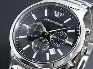 エンポリオ アルマーニ EMPORIO ARMANI 腕時計 AR2434【_包装】