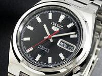 セイコー 5 SEIKO ファイブ 腕時計 時計 日本製モデル SNKC55J1【楽ギフ_包装】