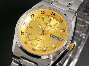 セイコー ソファー 5 SEIKO コーヒーメーカー ファイブ 腕時計 時計 自動巻き スニーカー レディース SYMB97J1H2:VANCL店