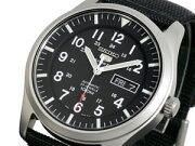 セイコー5 SEIKO ファイブ スポーツ 腕時計 自動巻き SNZG15K1【楽ギフ_包装】