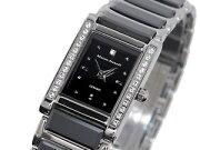 Mauro Jerardi 腕時計 時計 セラミック レディース MJ3034-2【楽ギフ_包装】