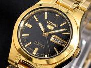 セイコー5 SEIKO ファイブ 腕時計 自動巻き レディース SYMH24J1【楽ギフ_包装】H2
