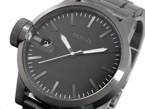 ニクソン NIXON 腕時計 CHRONICLE SS A198-632H2