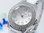 Folli Follieフォリフォリ 腕時計 レディース WF9A020BPS【楽ギフ_包装】