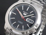 セイコー 5 SEIKO FIVE 腕時計 時計 自動巻き メンズ SNKE53K1【楽ギフ_包装】