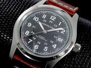 ハミルトン HAMILTON 腕時計 カーキフィールド オート H70455533【送料無料】