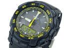カシオ CASIO プロトレック PROTREK 腕時計 PRG550-1A9【楽ギフ_包装】