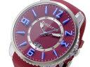 テンデンス TENDENCE クオーツ ユニセックス 腕時計 時計 TG131001【楽ギフ_包装】 P04Jul15