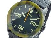 ニクソン NIXON PRIVATE SS 腕時計 時計 A276-1428 MATTE BLACK CAMO マット ブラック カモ【楽ギフ_包装】