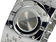 グッチ GUCCI クオーツ レディース 腕時計 YA112401【楽ギフ_包装】【送料無料】