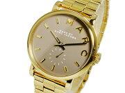 マークバイ マークジェイコブス MARC BY MARC JACOBS クオーツ ユニセックス 腕時計 時計 MBM3281【楽ギフ_包装】